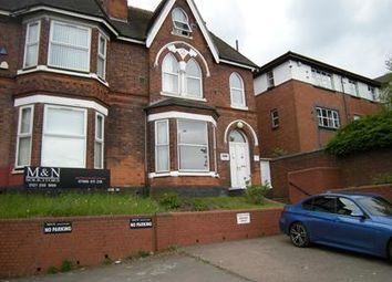 Thumbnail Commercial property for sale in Cedd House, 80 Aldridge Road, Perry Barr, Birmingham, West Midlands