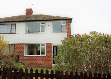 Thumbnail 3 bedroom semi-detached house to rent in Wrenbeck Drive, Otley