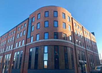 1 bed flat to rent in St Georges Urban Village, Jewellery Quarter, Birmingham B1