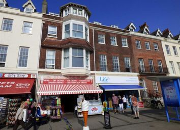 Thumbnail Commercial property for sale in The Esplanade, Weymouth