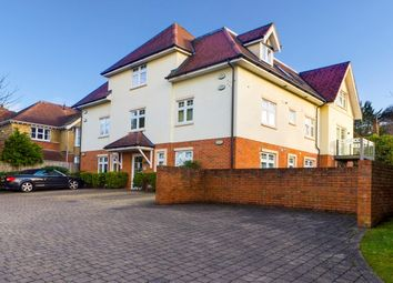 Thumbnail 2 bedroom flat to rent in St. Osmunds Road, Canford Cliffs, Poole