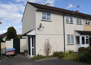 Thumbnail 3 bed property for sale in Norbury Avenue, Matson, Gloucester
