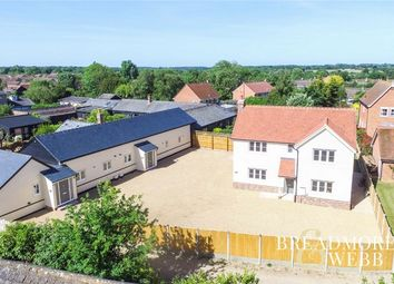 Thumbnail 4 bed detached house for sale in Colne Green Farm, Earls Colne, Essex