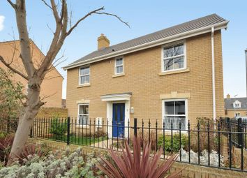Thumbnail 3 bed detached house for sale in Lime Tree Gardens, Chatteris