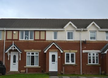 Thumbnail 2 bedroom terraced house for sale in Aultmore Drive, Carfin, Motherwell