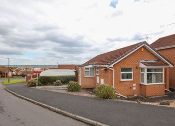 Thumbnail 2 bed detached bungalow for sale in Ryhill Drive, Owlthorpe, Sheffield