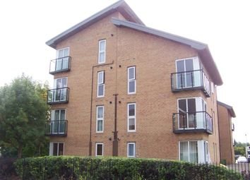 Thumbnail 2 bed flat to rent in Bransby Way, Locking Castle E, Weston-Super-Mare