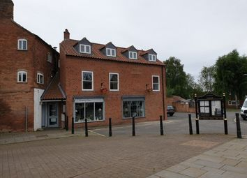 Thumbnail 3 bed flat to rent in 3, Market Square, Southwell