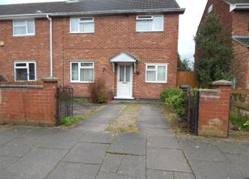 Thumbnail Property to rent in Trinity Road, Newark