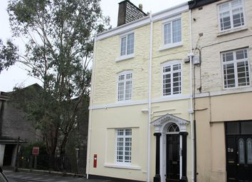 Thumbnail 2 bedroom duplex to rent in West Street, Tavistock