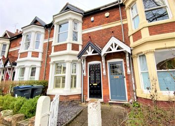 Sir Johns Road, Selly Park, Birmingham B29. 3 bed terraced house for sale