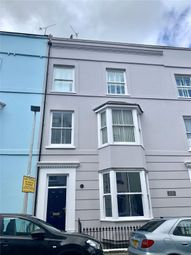 Thumbnail 1 bed flat for sale in Flat 3, Southbay Apartments, 19-20 Victoria Street, Tenby