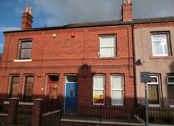Thumbnail 2 bed terraced house to rent in Melbourne Road, Carlisle