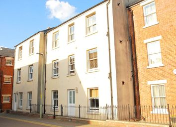 Thumbnail 1 bedroom flat for sale in Oxford Terrace, Gloucester