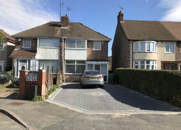 3 bed semi-detached house for sale in Quilletts Close, Coventry CV6