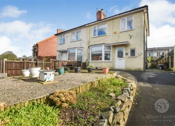 Thumbnail 3 bed semi-detached house for sale in Preston Old Road, Blackburn, Lancashire