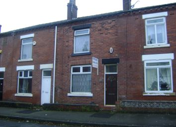 Thumbnail 2 bedroom terraced house to rent in Woodfield St, Bolton