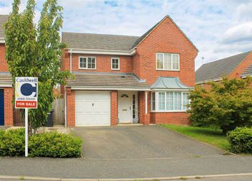 Thumbnail 4 bed detached house for sale in Water Close, Old Stratford, Milton Keynes, Bucks