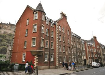 Thumbnail 1 bed flat for sale in 301 Websters Land, Grassmaket, Edinburgh
