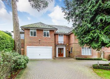 5 bed detached house for sale in Fallowfield, Stanmore, Middlesex HA7