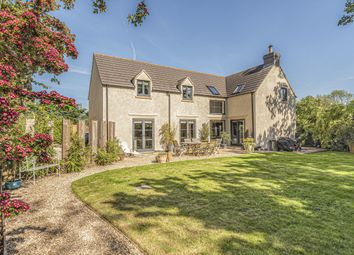 Thumbnail 4 bedroom detached house for sale in Frithwood, Brownshill, Stroud
