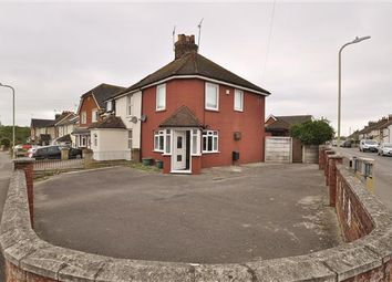 Thumbnail 2 bed semi-detached house for sale in Canterbury Road, Willesborough, Ashford