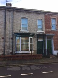 Thumbnail 2 bed terraced house to rent in Laburnum Street, Hartlepool