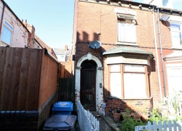2 bed property for sale in Elm Villas, Brazil Street, Hull HU9