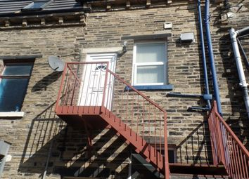 Thumbnail 2 bed duplex to rent in Leeds Road, Bradford BD3, Bradford,
