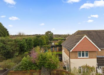 Thumbnail 4 bedroom town house for sale in Greenacres, Lower Kingswood, Tadworth
