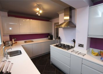 Thumbnail 4 bed semi-detached house for sale in Knowl View, Littleborough, Greater Manchester
