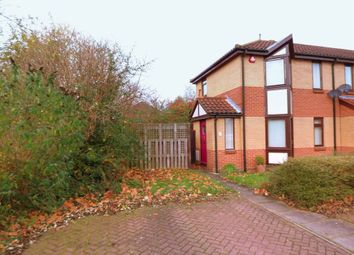 Thumbnail 2 bed property to rent in Faraday Drive, Shenley Lodge, Milton Keynes