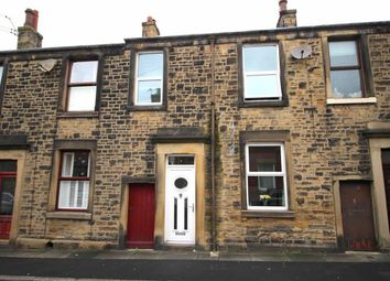 Thumbnail 2 bed terraced house for sale in Mersey Street, Longridge, Preston