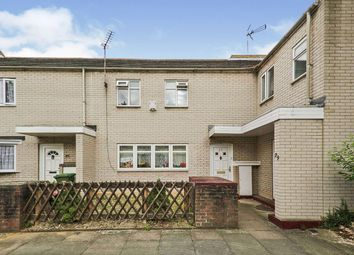 2 bed terraced house for sale in Poplar Place, London SE28