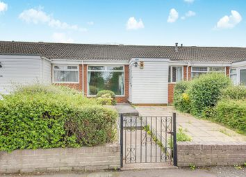 Thumbnail 2 bed bungalow for sale in Druridge Drive, Blyth