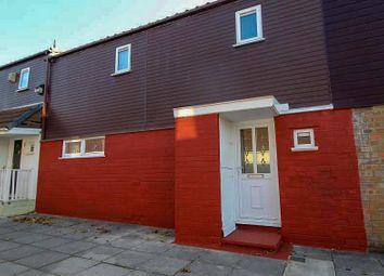 Thumbnail 3 bed terraced house to rent in Ivybridge, Skelmersdale