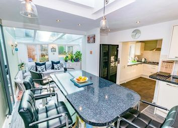 Thumbnail 2 bed bungalow for sale in Binstead, Ryde, Isle Of Wight