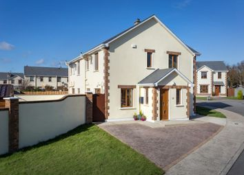 Thumbnail 3 bed semi-detached house for sale in 22 Portside, Rosslare Harbour, Wexford County, Leinster, Ireland