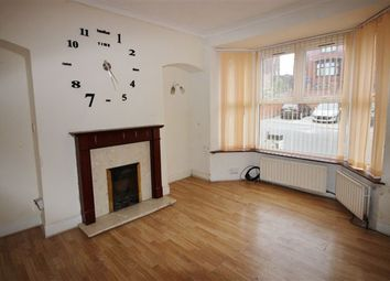 Thumbnail 3 bed terraced house for sale in Hinde House Lane, Page Hall, Sheffield
