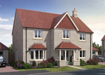 Thumbnail 5 bed detached house for sale in The Causeway, School Close, Steventon, Oxfordshire