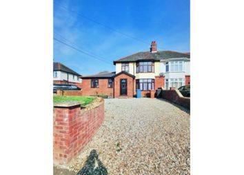 Thumbnail 4 bed semi-detached house for sale in Head Lane, Sudbury