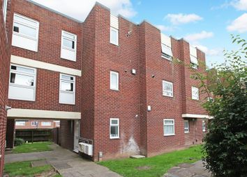 Thumbnail 1 bedroom flat for sale in 108 Bembridge, Brookside, Telford