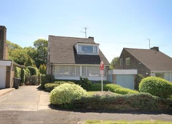 Thumbnail 3 bed bungalow for sale in Longford Road, Sheffield, South Yorkshire