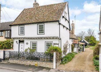 5 bed detached house for sale in High Street, Swaffham Bulbeck, Cambridge CB25
