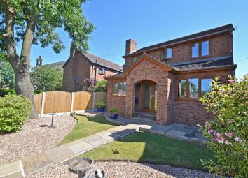 Thumbnail 4 bed detached house for sale in Church Road, Altofts, Normanton