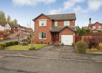 Thumbnail 4 bedroom detached house for sale in Columbia Avenue, Howden, Livingston, West Lothian