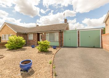 Thumbnail 2 bed semi-detached bungalow for sale in Farm Road, Abingdon, Oxfordshire