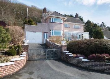 Thumbnail 3 bed detached house for sale in Lon Ty Llwyd, Llanfarian, Aberystwyth