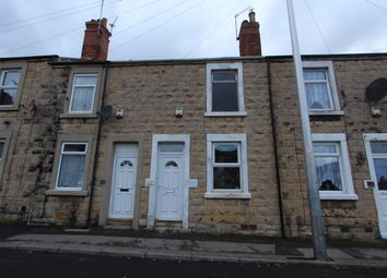 Thumbnail 3 bed terraced house for sale in Gladstone Street, Mansfield, Nottinghamshire