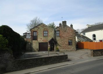 Thumbnail 3 bed barn conversion for sale in Station Road, Aspatria, Wigton